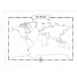 Looking For A Blank World Map Free Printable World Maps To Use In - Blank world map printable