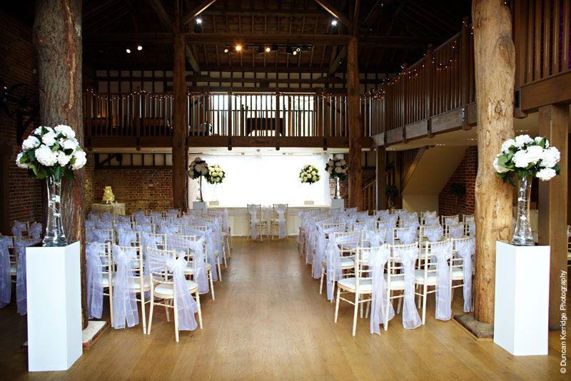 Gaynes Park Is A Stunning Barn Wedding Venue Situated In The Grounds Of Country Estate Epping Perfect For Modern Essex Bride Arrange Viewing