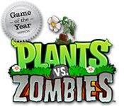 Plants vs. Zombies!  Click image to access the playing area.