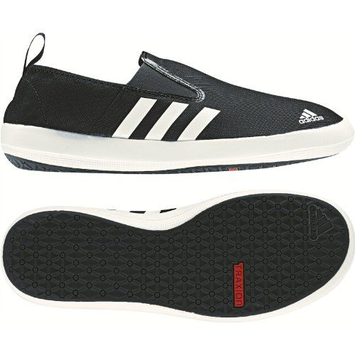 Adidas Boat Slip On DLX Shoe