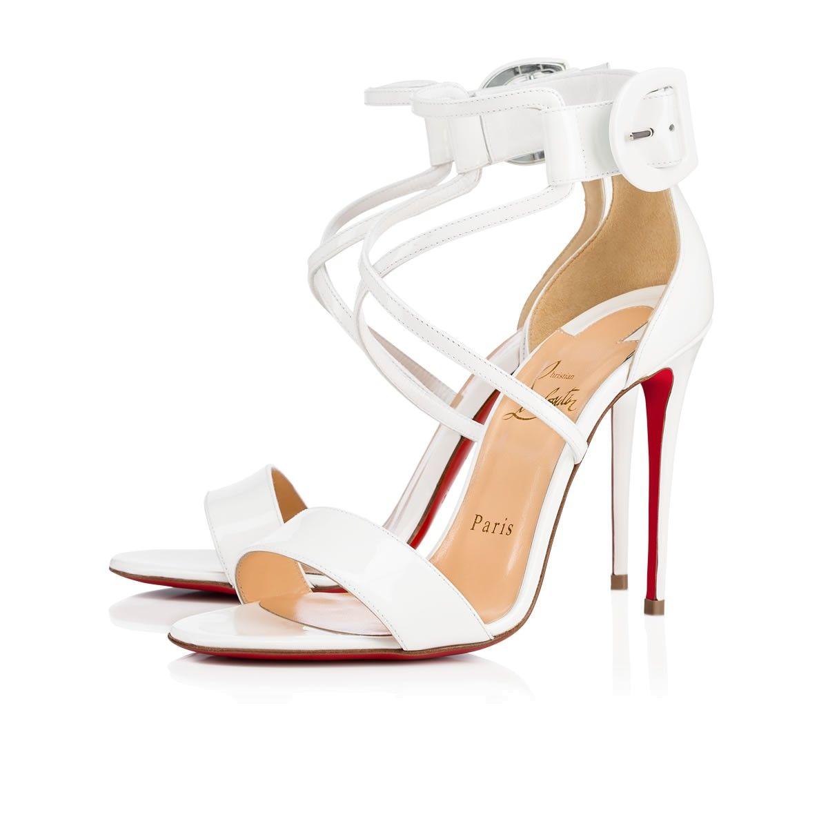 25728df3d7a9 Shoes - Choca - Christian Louboutin