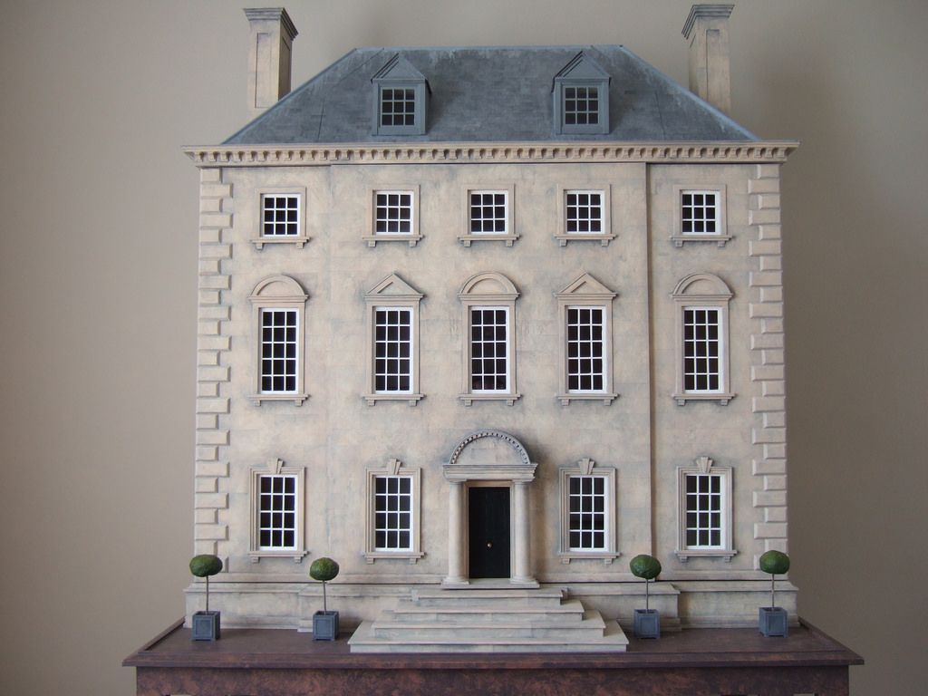 2011_0801film0003 | Grey Stone Dolls House | Chriscobb1 | Flickr
