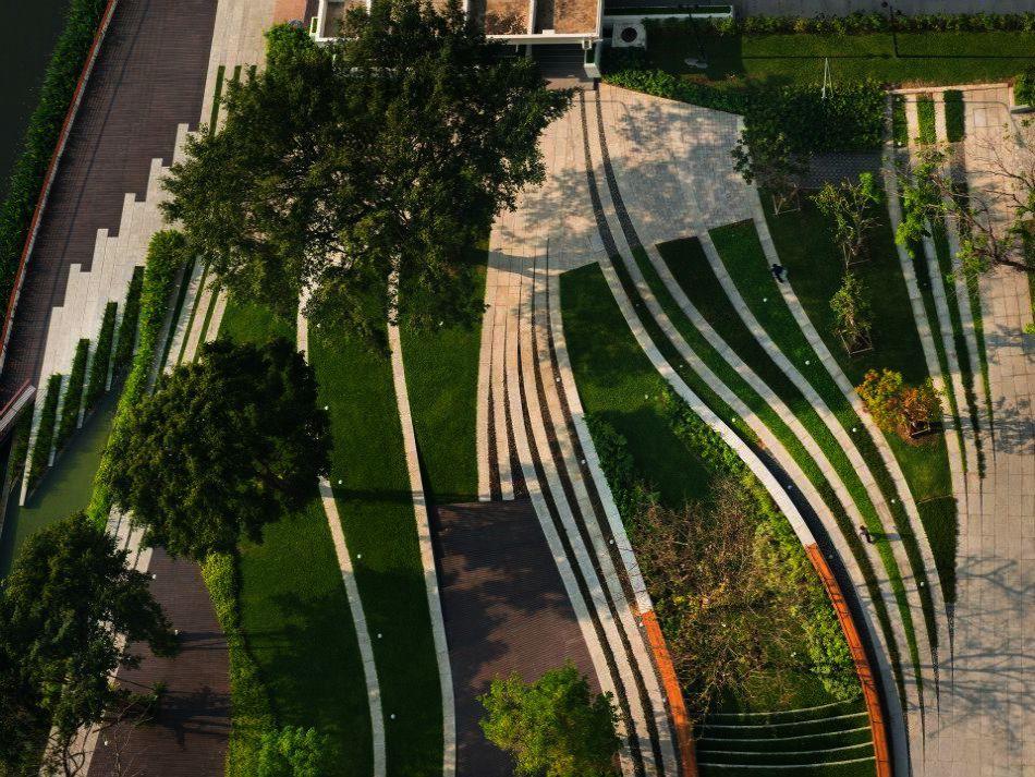 Landscape Gardening Jobs Birmingham Also Landscape Gardening Photos Landscape Design Landscape Architecture Design Urban Landscape