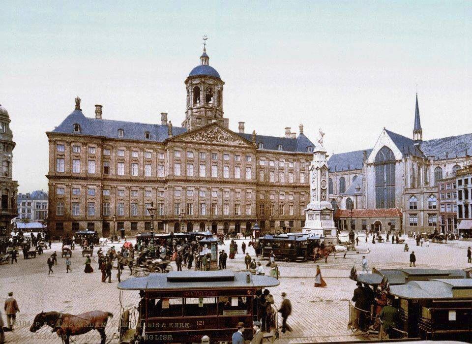 Coolsingel 1900