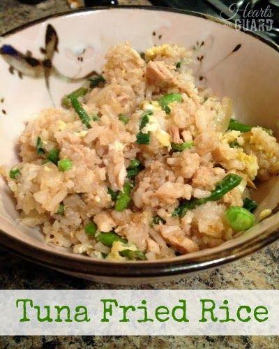 TunaFriedRice