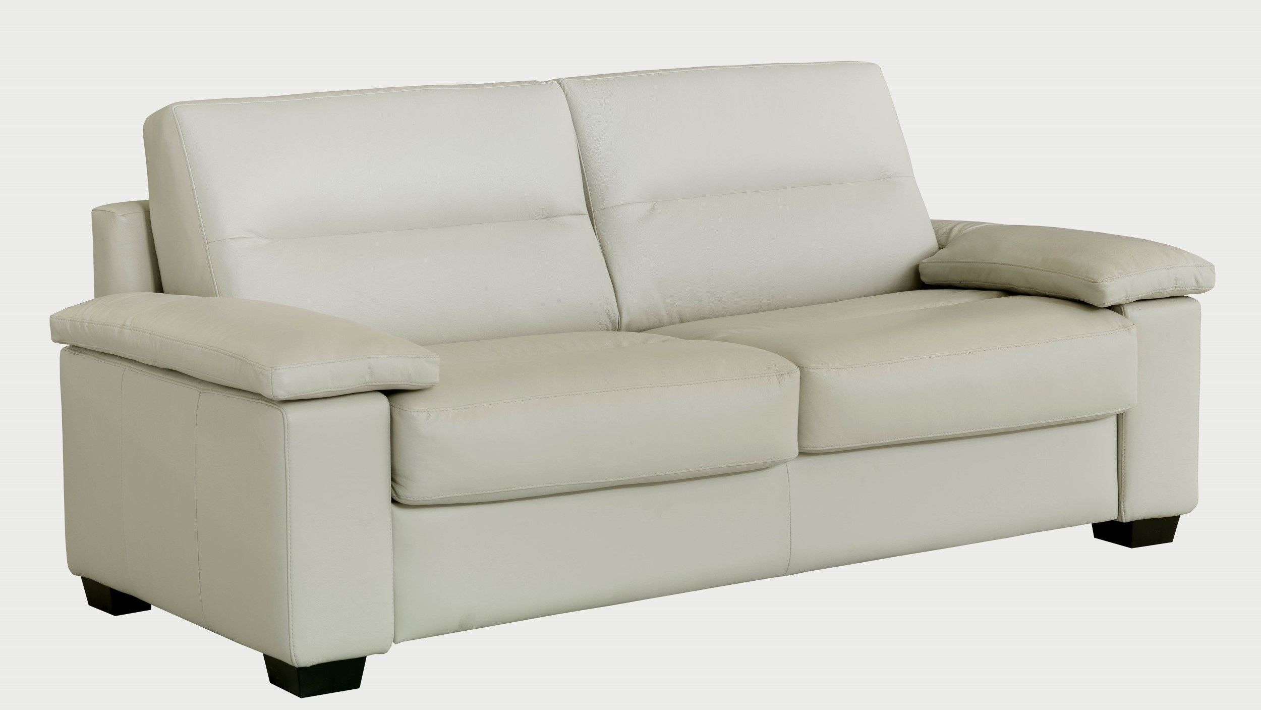 Off White Leather Sofa Bed In 2020 Leather Sofa Bed White Leather Sofa Bed White Leather Sofas