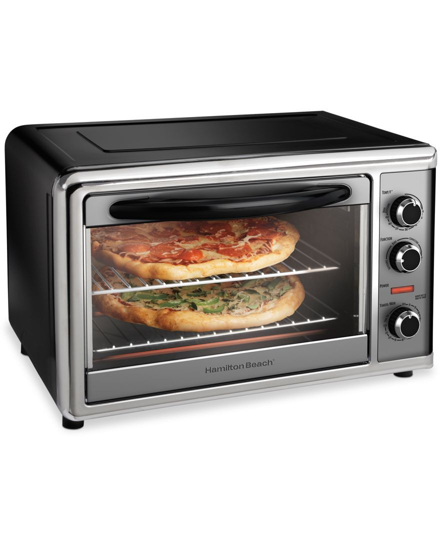 Hamilton Beach Countertop Convection Rotisserie Oven Reviews