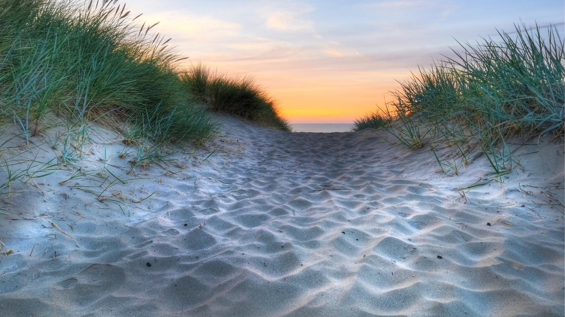 beach path desktop wallpaper 1920x1080 landscape desktop wp s rh pinterest ca