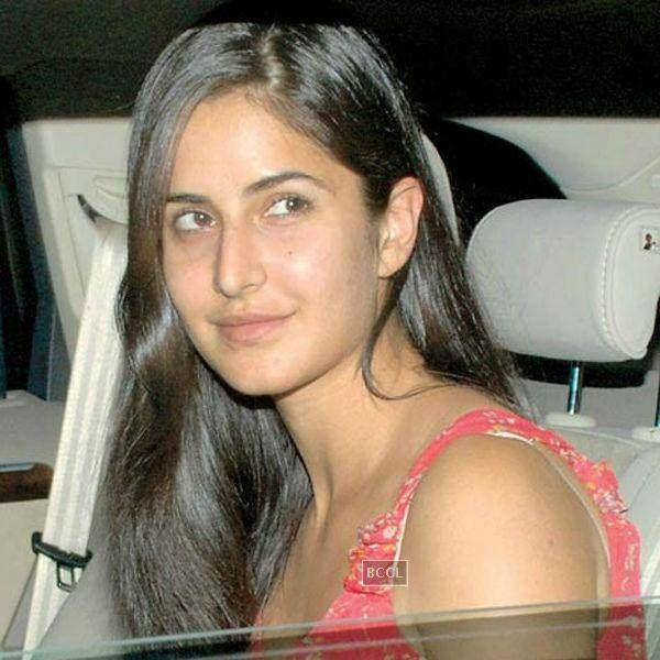 Celebs Unmasked The Times Of India Photogallery Page 9 Bollywood Actress Without Makeup Katrina Kaif Without Makeup Actress Without Makeup