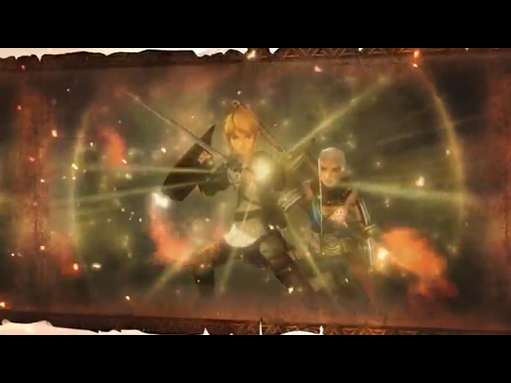 Hyrule Warriors Trailer Screenshots Hyrule warriors