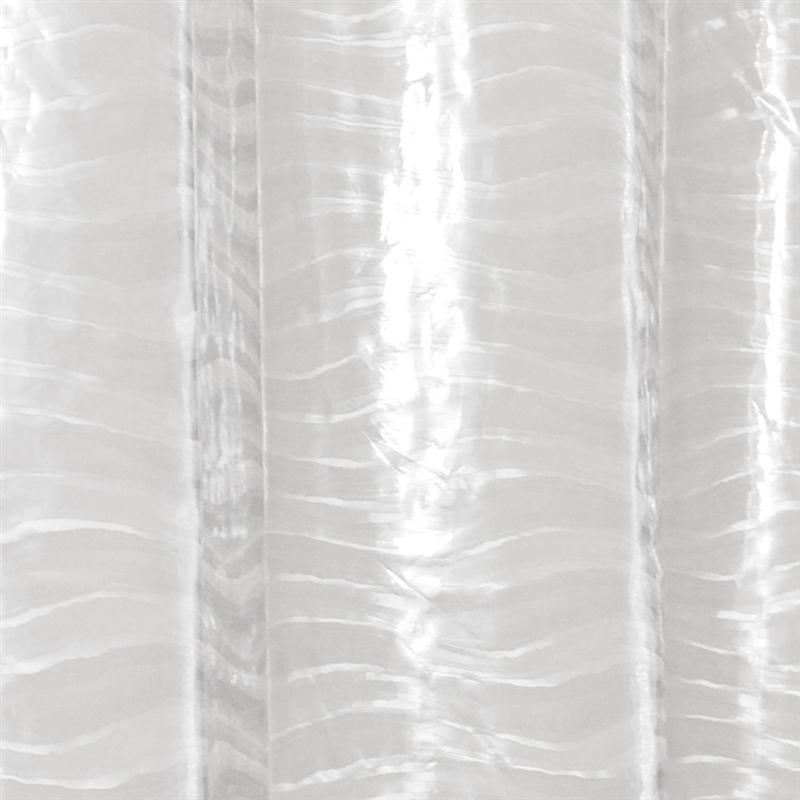 Harman Peva 3D Wave Shower Curtain 15 Kitchen Stuff Plus