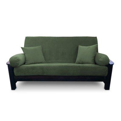 ff1cf1059f0 Juarez Convertible Single Sleeper Futon Chair
