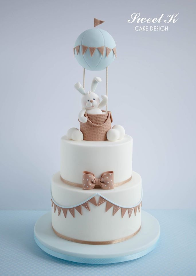 Cake by Sweet K
