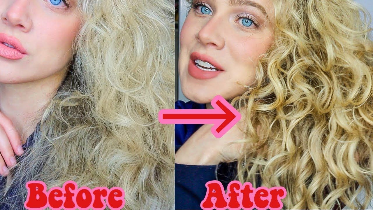 How To Refresh Your Curls Cheap 2nd 3rd Day Hair Youtube Refreshed Curls 2nd Day Hair Curly Hair Spray