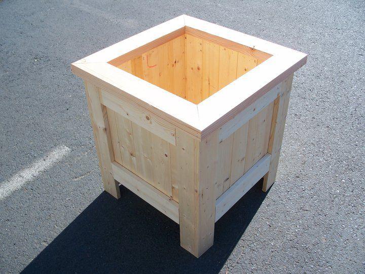 Google Image Result For Http Birdboyzbuilders Com Wp Content Uploads 2011 12 Planter1 Jpg Planter Boxes Wood Planters Wood