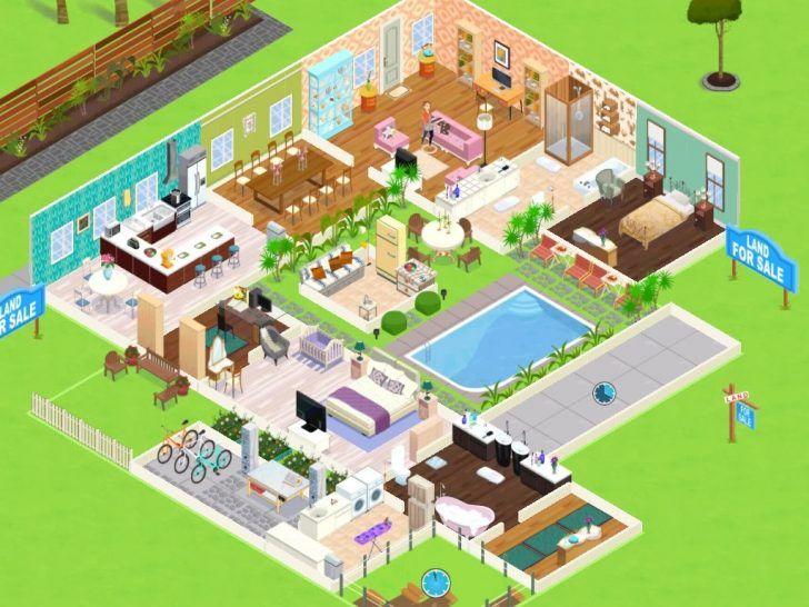 Home Design Game Unique U00e2 Home Decor Design Your Own Home House Game