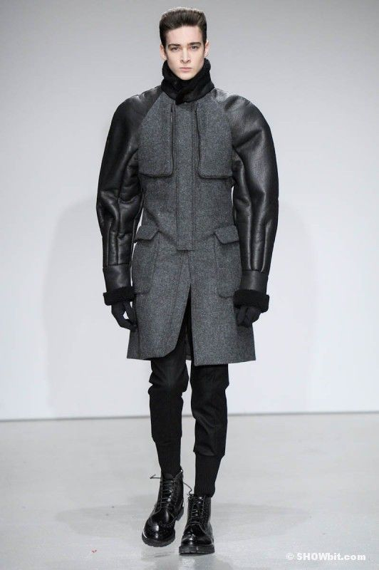 JUUN.J FALL-WINTER 2013-14