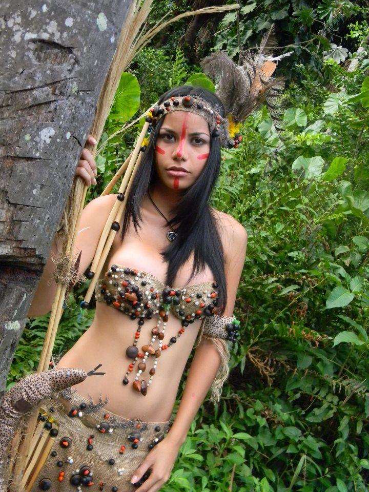 India-Amazonas