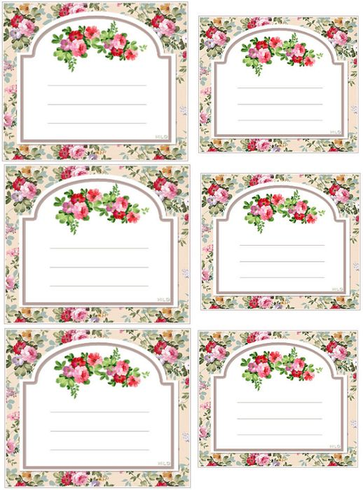 Free printables that can be printed or turned into PNG files to - free christmas mailing labels template