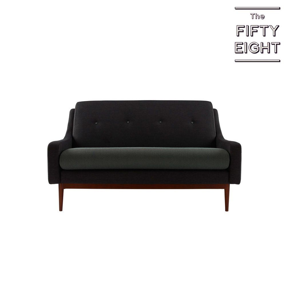 G Plan Vintage The Fifty Eight Small Sofa | Home ideas | Pinterest ...