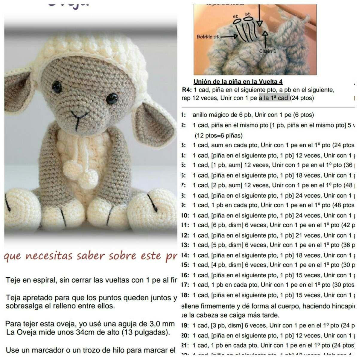 Lalylala! - AmVaBe Crochet | 1200x1200