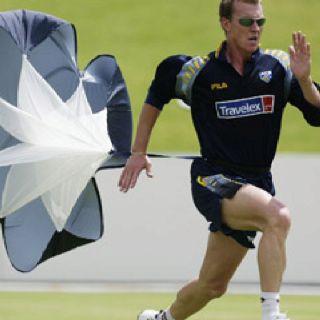best athlete in the cricket..