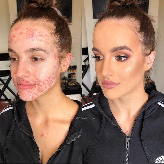 Curso de Maquiagem na Web por Andréia Venturini is part of Makeup tutorial - Curso de Maquiagem Web com certificado  Acesso imediato ao curso de maquiagem totalmente em vídeo aulas de alta qualidade  Aulas passo a passo, desde o básico até técnicas mais avançadas