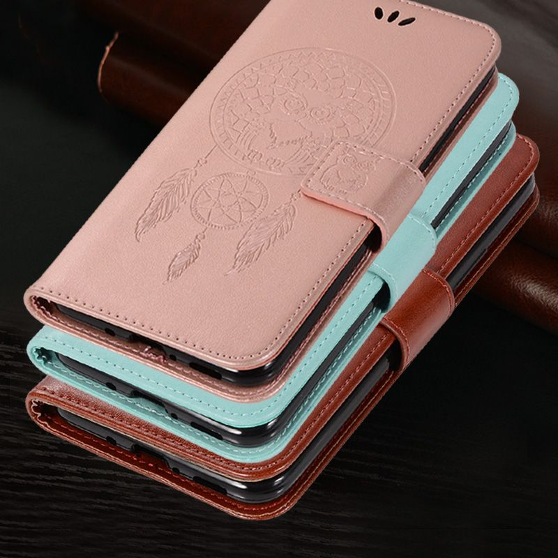 Coque Case for Huawei Nova 2 Luxury PU Leather Wallet Cover Capa ...