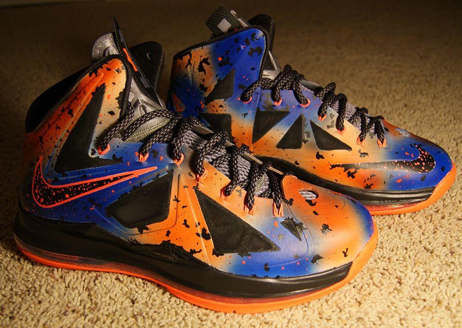 fe1c86f6846 Nike LeBron X