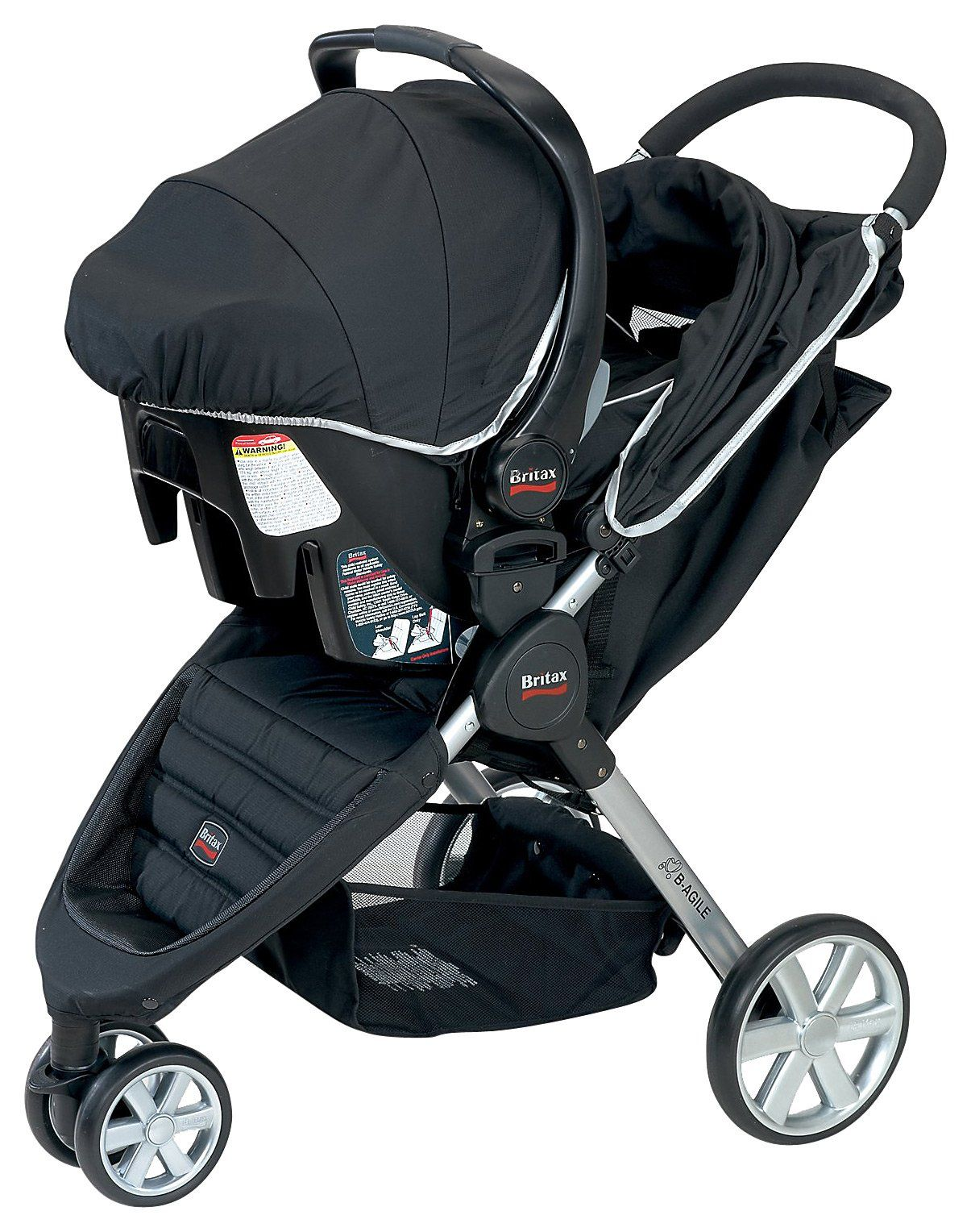 Britax Car Seat With Stroller Britax B Safe Infant Car Seat Black Best Price Good