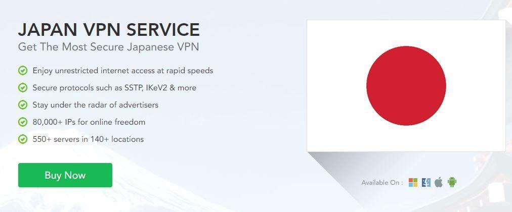 Free japan vpn get free japanese ip address in 2020