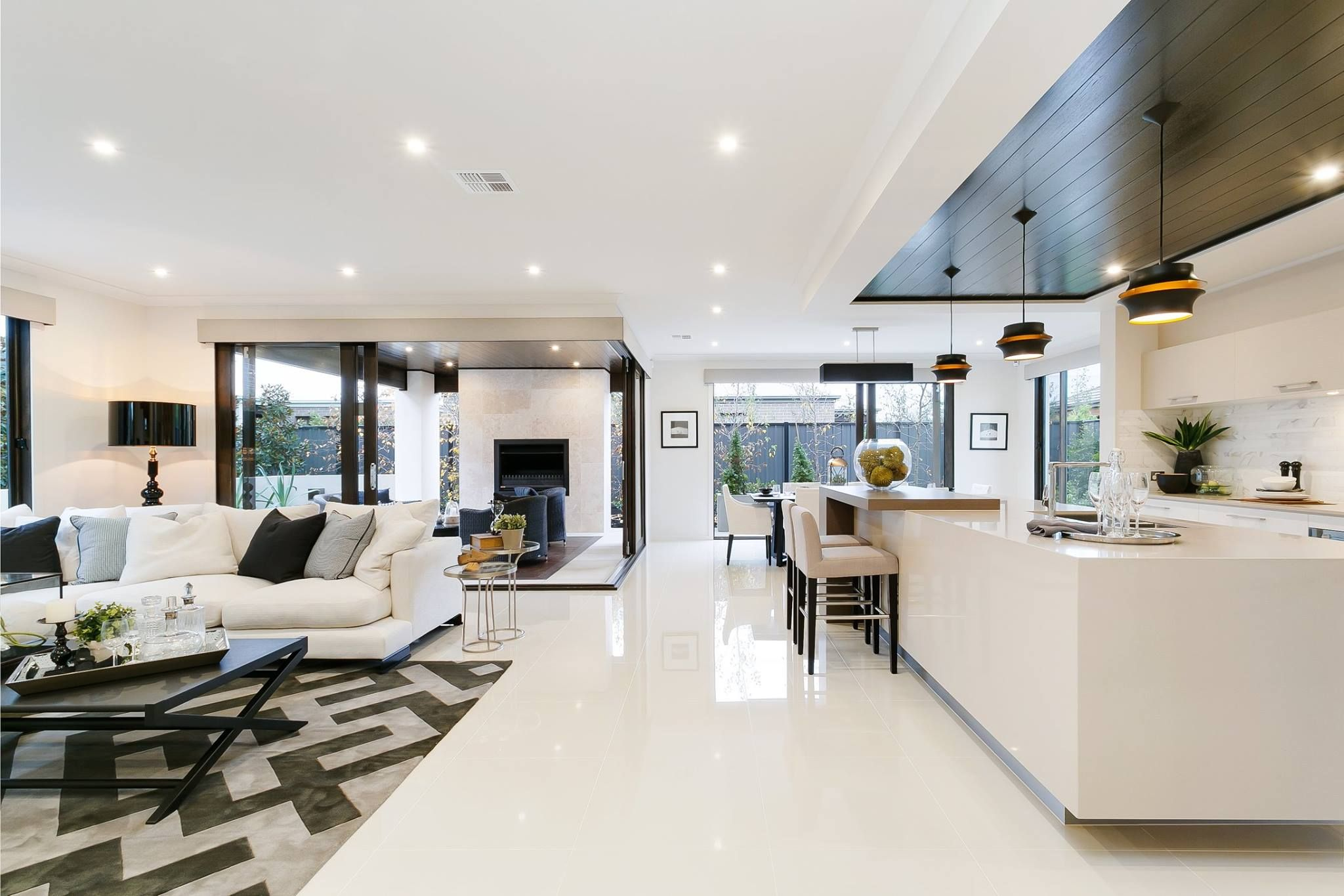 Interior decorating home decorating ideas metricon australian homes and floor planes for Metricon homes interior design