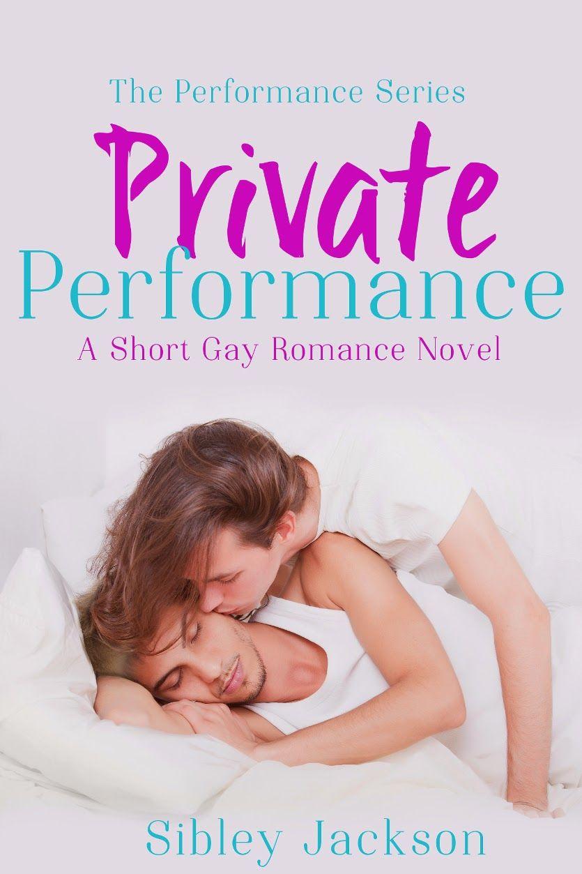 Pin On Performance Series Gay M M Romance Sibley Jackson