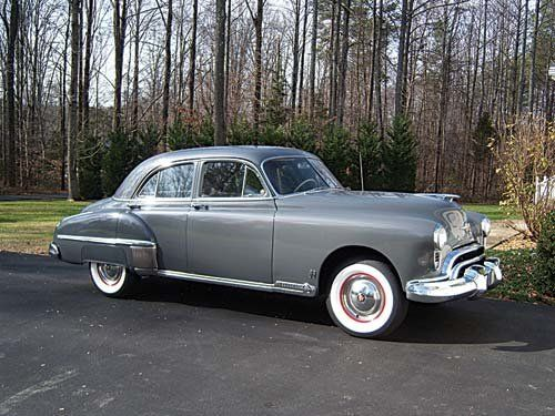 1949 oldsmobile 88 4 door sedan antique cars for 1948 oldsmobile 4 door sedan