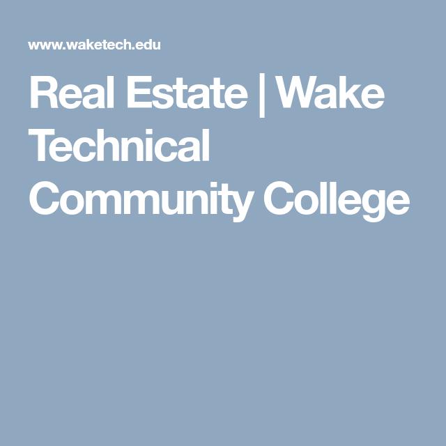 2a7090f44ce42f7b1bff39e452b0b64f - Wake Technical Community College Application