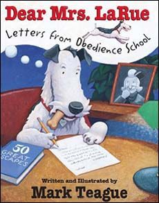 Books for teaching how to write a letter