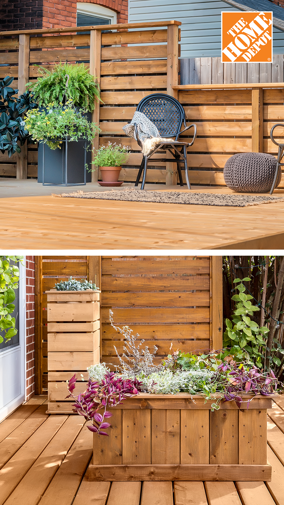Do It Yourself Home Design: Pressure-treated Wood That Looks Beautiful And Is Cost