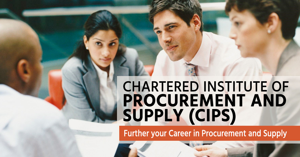 Acquire leadership in CIPS through an Internationally Recognized ...