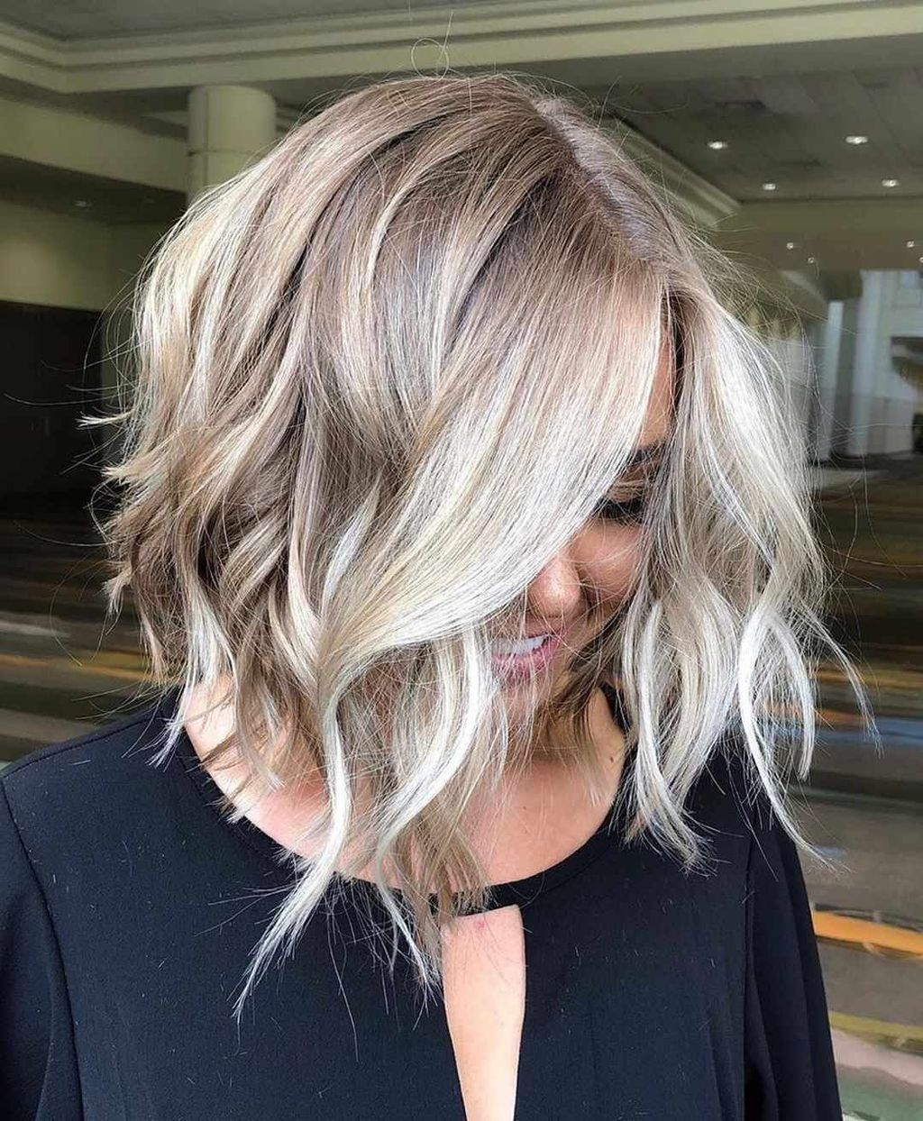 30+ Beautiful Short Hairstyles Summer Trends Ideas For 2019