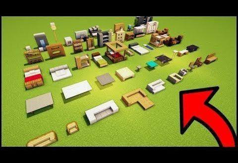 17+ Sachen die man bauen kann Sammlung