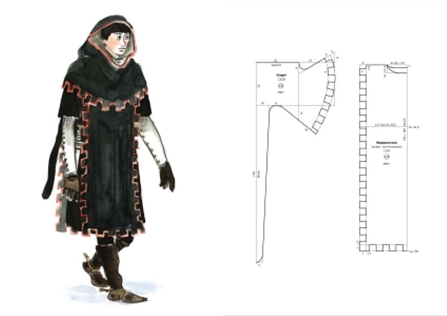 1320 Herr Wappenrock | Mode Haldorfienne DCCXXVII | Pinterest ...