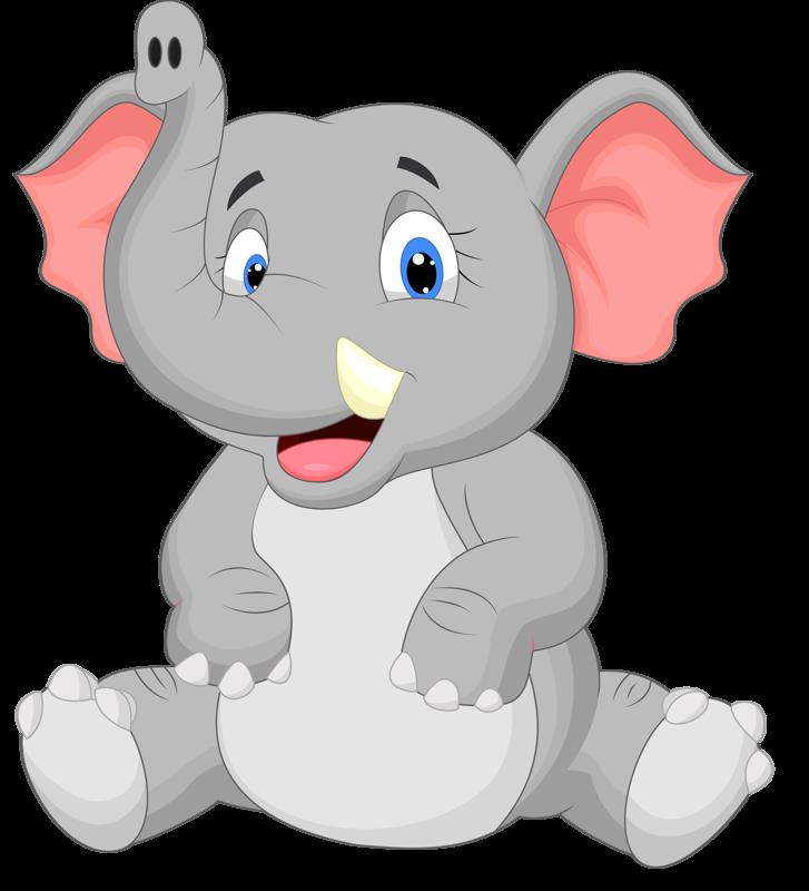 оформлен картинка для шкафчика слоненок данном изделии