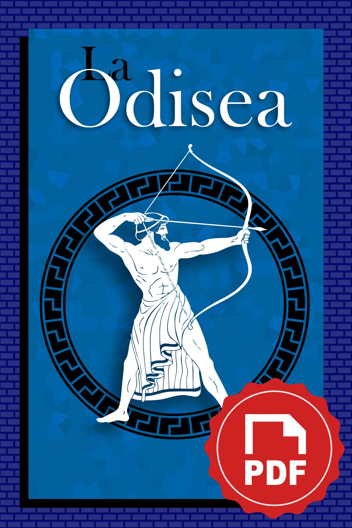 Resumen De La Odisea Cantos Análisis Y Personajes Resumenes De Libros La Odisea La Odisea Homero