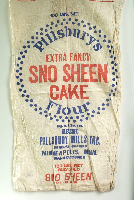 Pillsbury Sno Sheen Cake Flour