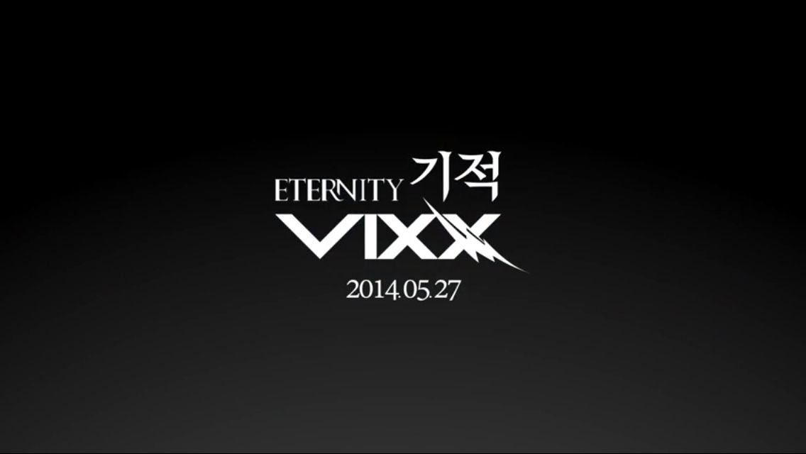 VIXX Eternity(기적)