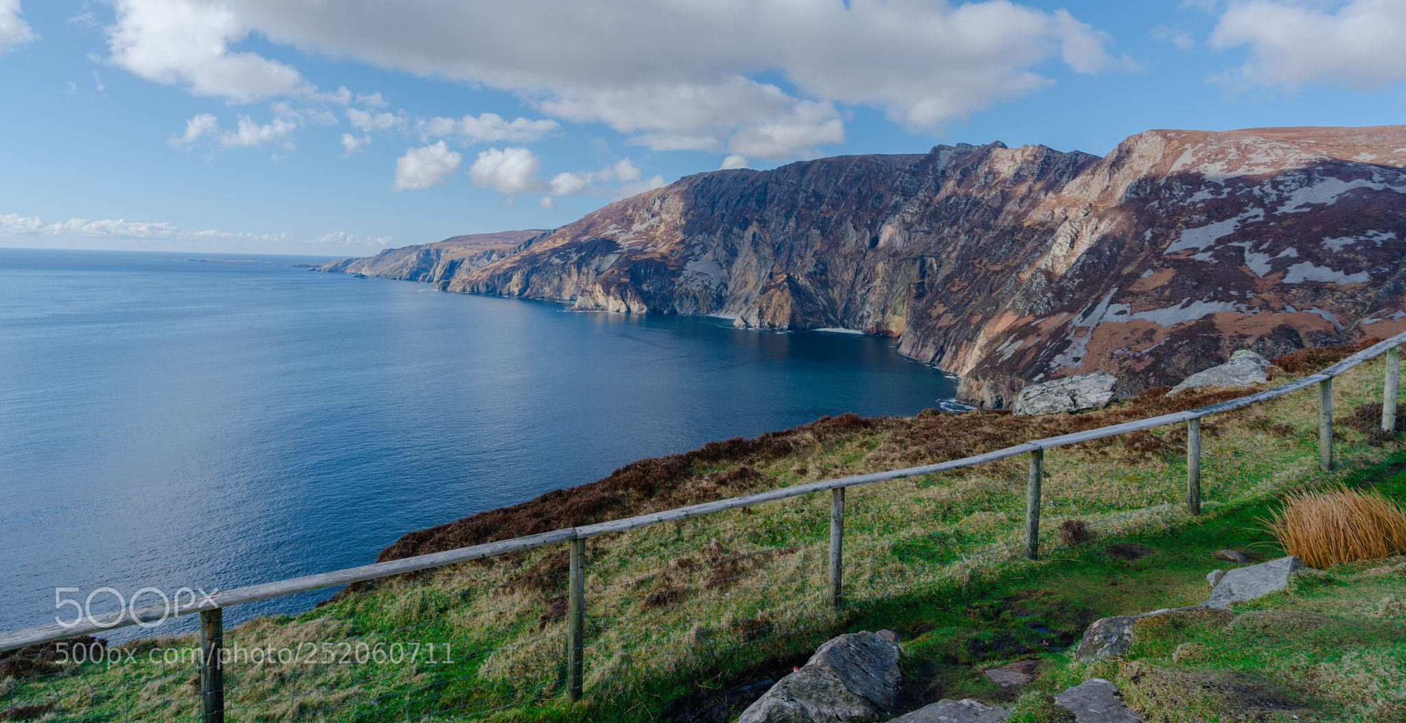 Slieve League by grainecallaghan88 (With images) Donegal