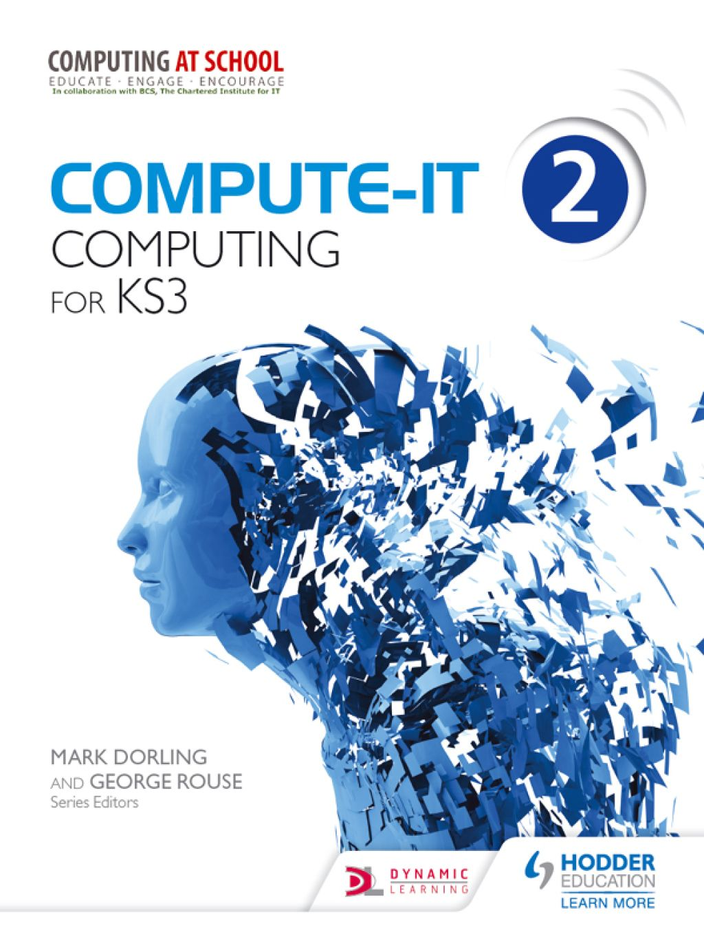 Compute It Student S Book 2 Computing For Ks3 Ebook Books