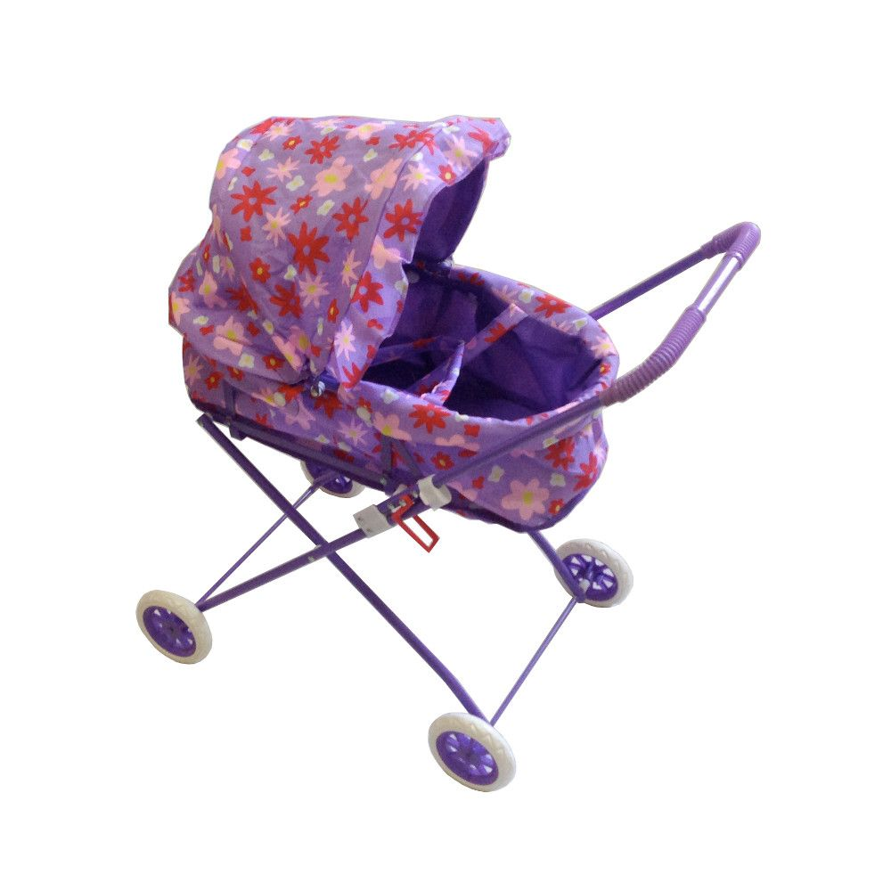 Double Doll Stroller - Purple | Doll Stroller | Pinterest | Dolls ...