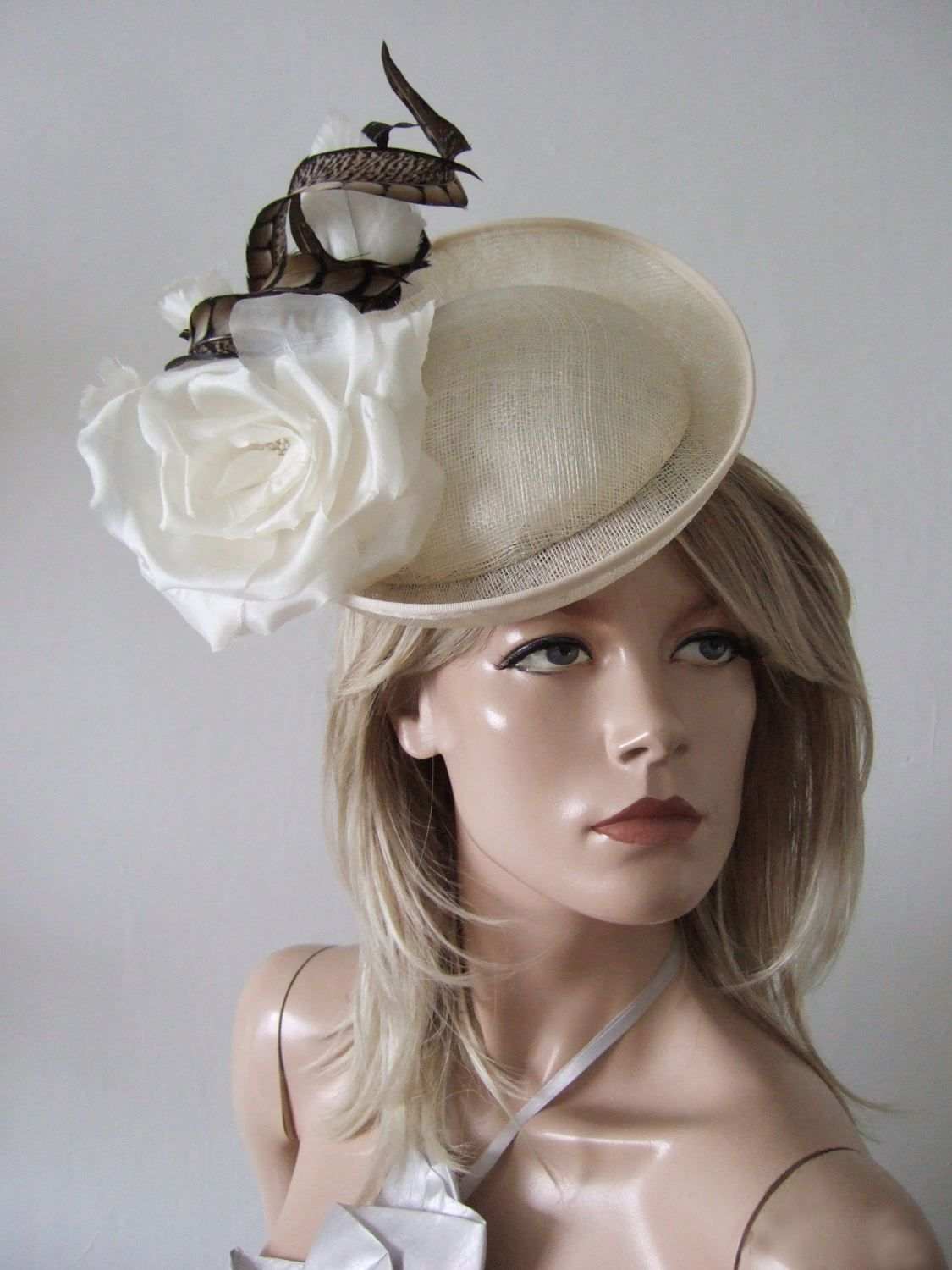 Nude kentucky derby party right! good