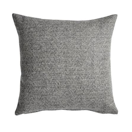 Nico Grey Cushion Cover